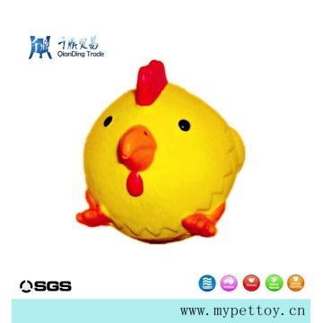 Meilleur jouet de latex cock pet