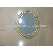 new designed antique round mirror