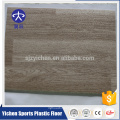 Hot sell discount multi-colored PVC dance floor