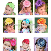 wholesale fashion crochet headband many colors available