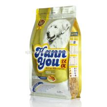 Пользовательские тяжелых пищевых продуктов Pet Упаковка сумка
