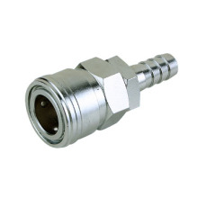 Mass Flow 20.5mm Quick Coupler Socket Barb