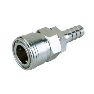 Mass Flow 20,5 mm Quick Coupler Socket Barb