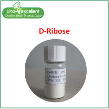Aditivos alimentarios D-ribosa