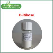 Aditivos alimentares D-ribose