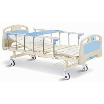 Two Function Manual Bed