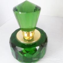 Bela garrafa refrescante agradável cheiro vidro garrafa carro perfume preço por atacado