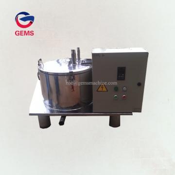 High Speed Manual Centrifuge Decanter Centrifuge Price