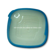 Professional Plastic Dubble Injection Molding for Industrial Products Mould