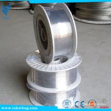 302 aço inoxidável mola fio soldado amostra livre brilhante na China