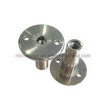 Metric Male Carbon Steel Hydraulic Adapter and Sleeve
