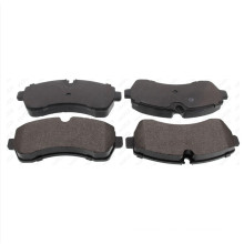 D1699 0044206820 0044208220 car brake pads for mercedes-benz sprinter
