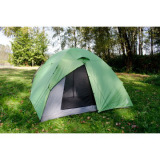 8-person waterproof family tent, camp comfort for family and friends!