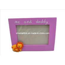 Souvenir Polyresin Photo Frame