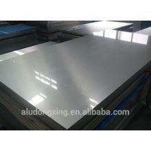 MIrror Folha de alumínio
