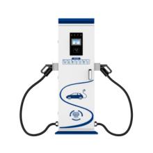 Pila vertical de carga DC de coche eléctrico 45Kw