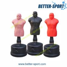 Boxe saco de areia, saco de boxe, Boxe Standing Man