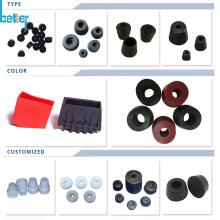 Rubber Stopper Custom Design Rubber Feet for Washing Machine