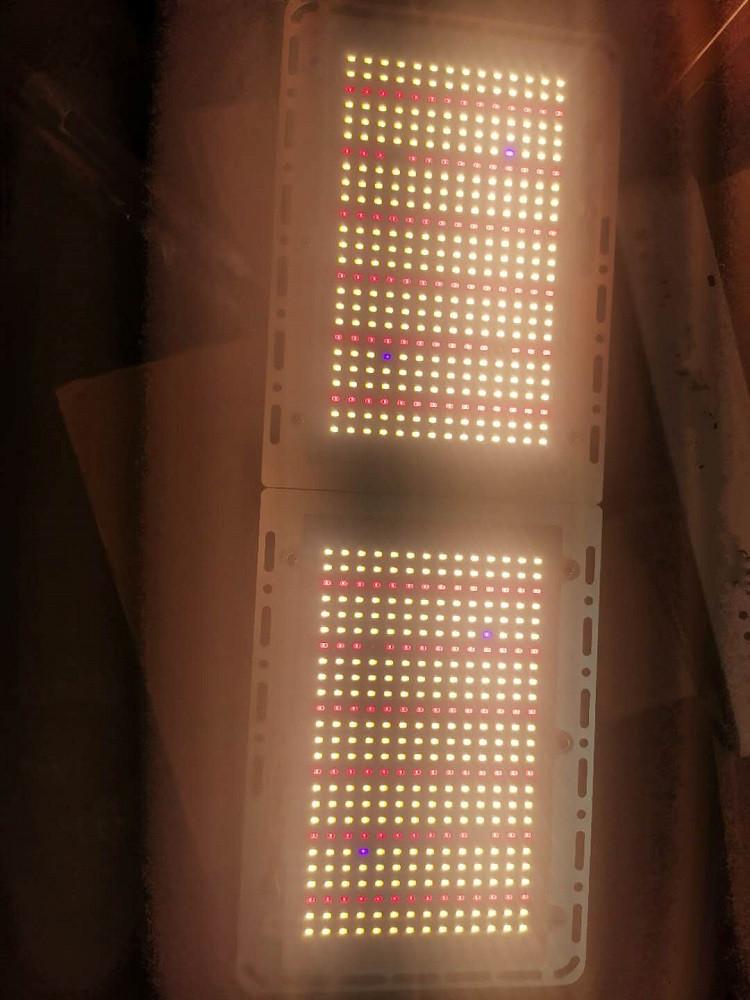Full Spectrum Panel
