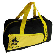 Duffel Bag, Made of 300D Polyester, Ideal for Sports and Travel Use