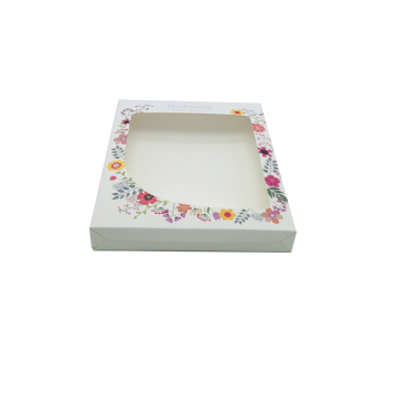 Clothing packaging gift box