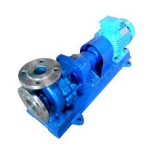 IH series horizontal high temperature chemical pump