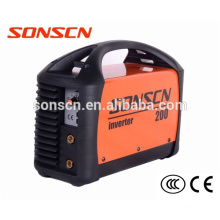 dc mma inverter welding machine zx7-200