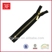 Metal Zipper For Bag Accessories