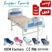 Homecare medical air mattress anti decubitus mattress alternating pressure air mattress