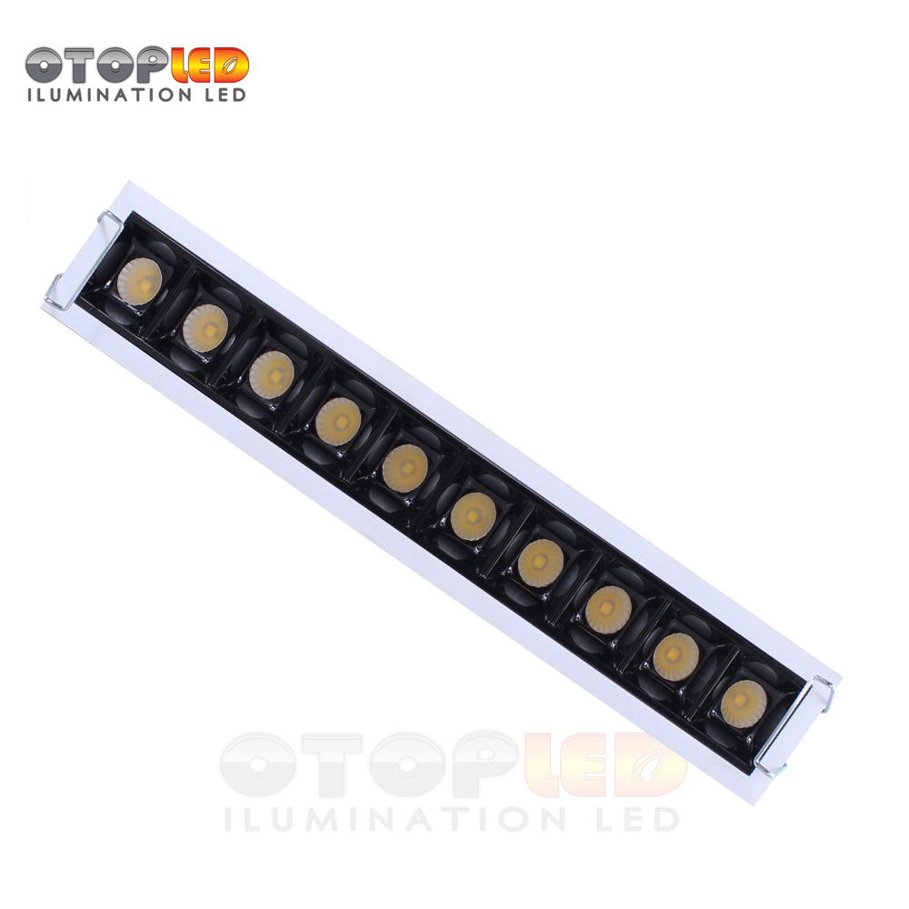 20W led down light