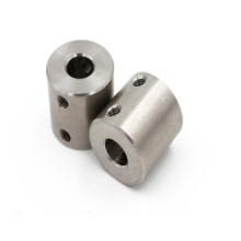 Precision non-standard stainless steel cnc machining parts