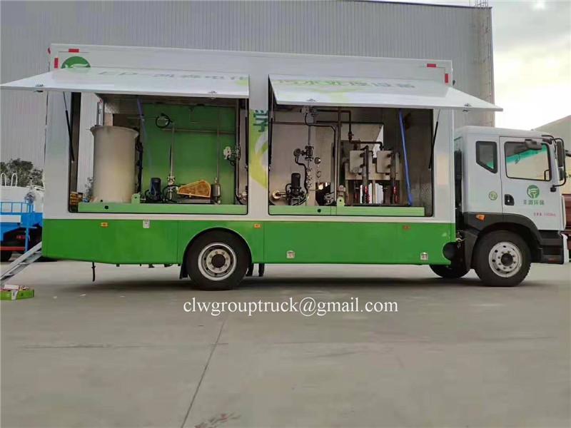 Water Purification Vehicle 2