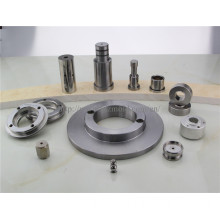 Custom CNC Milling Machine Parts Manufacturer