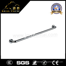 Bathroom Accessory Wall Mounted Rose Gold Single Towel Bar