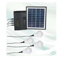 Solar Energy Lingting Kits