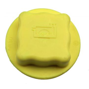 Volvo Radiator Expansion Tank Cap 1674083