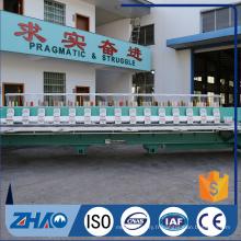 ZHAOSHAN 21 tête machine à broder automatique à broder