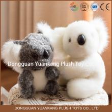 Juguete de la felpa del koala del oso de koala del bebé de la venta al por mayor del precio de fábrica de China