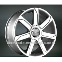 YL818 alloy rims for audi