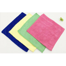 Toalhas de 80% Microfiber Multi Purpose Multi Purpose
