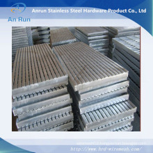 Galvanized Steel Grating for Transfer Grille