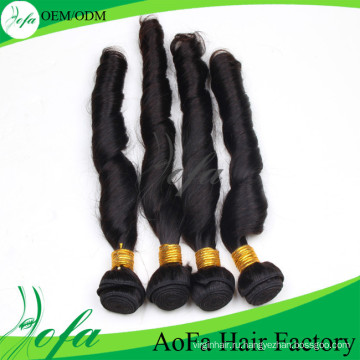 Новый Стиль Человеческих Волос Remy Девственницы Утка Волос