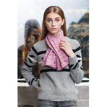 Multifunktionale gestrickte Winter Schal für den Großhandel