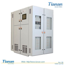 High Voltage-Switchgear-Air-Isolated-Power-Distribution