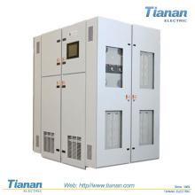 High Voltage-Switchgear-Air-Insulated-Power-Distribution