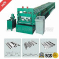 Automatic High Quliaty Decking Sheets Forming Line