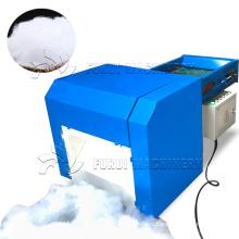 easy operation cotton wool machine/fiber cotton carding machine/sheep wool loosening machine