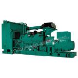 1000kw/1mw Cummins Diesel Generator/Generating Set (EC-1375)
