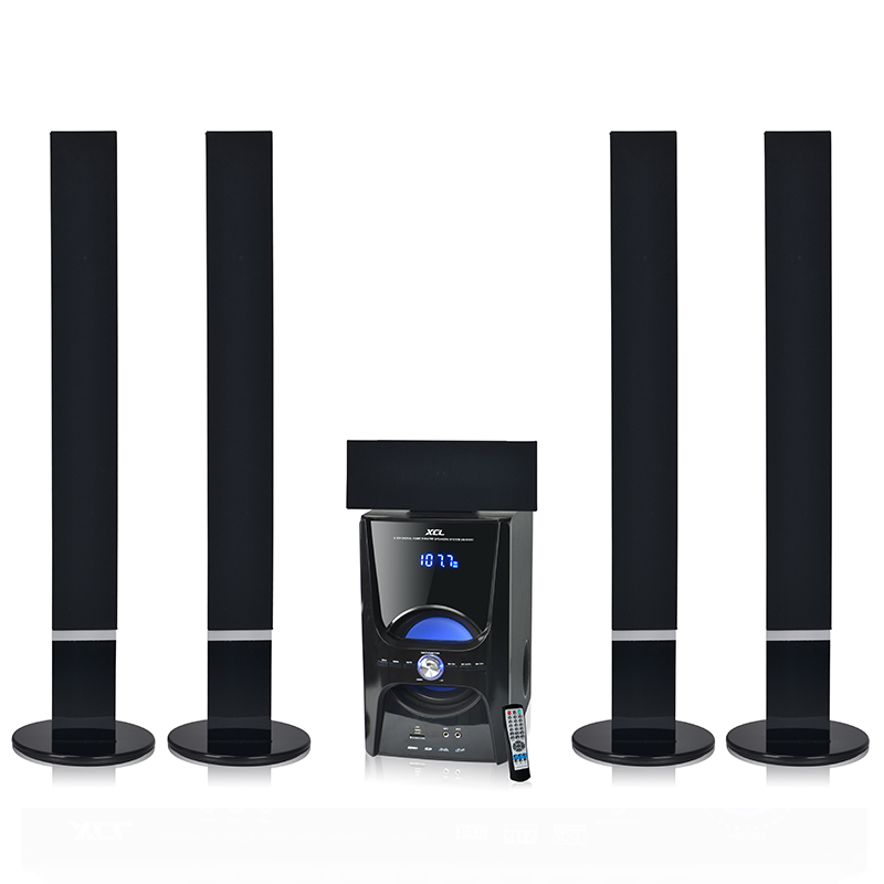 Tower Home Theater Speaker