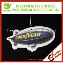 Фирменная Вися Freshener Воздуха Автомобиля